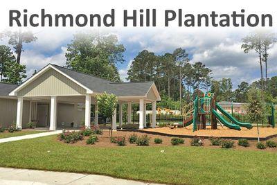 Richmond Hill Plantation