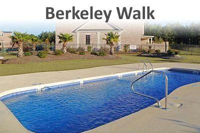 Berkeley Walk