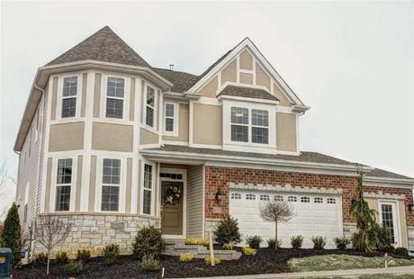 Hawkins Ridge by Payne Family Homes in