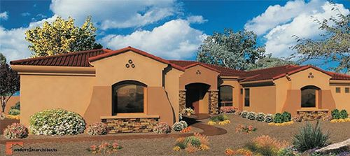 Rancho Viejo by A.F. Sterling in Tucson Arizona