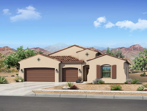 house for sale in Rio Rancho by Abrazo Homes