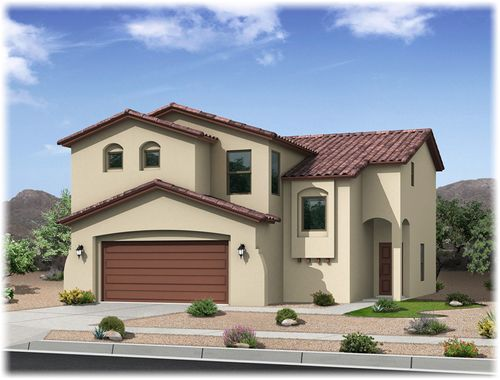 house for sale in Stinson Park by Abrazo Homes