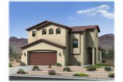 NW Albuquerque by Abrazo Homes