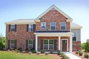 homes in Liberty Crossing by Acadia Homes