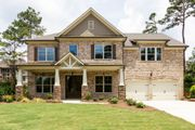 homes in Woodland Cove by Acadia Homes