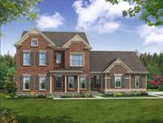homes in Hawthorne Manor by Acadia Homes