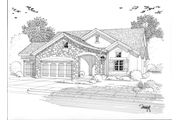 Stone Crossing by Acuff Homes Inc