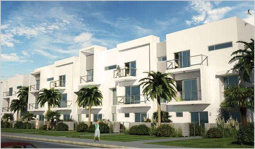 14th & Ocean Townhouses by 14th & Ocean Townhouses in Broward County-Ft. Lauderdale Florida