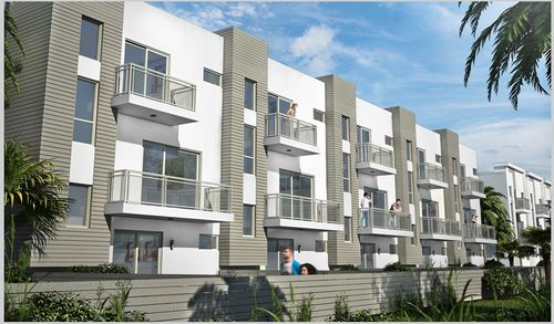 house for sale in 14th & Ocean Townhouses by 14th & Ocean Townhouses