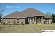 2265 A/B - Lyon's Gate: Olive Branch, MS - Adams Homes