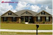 2831 - Southbranch: Olive Branch, MS - Adams Homes