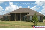 2169 - Southbranch: Olive Branch, MS - Adams Homes