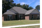2320 - Southbranch: Olive Branch, MS - Adams Homes