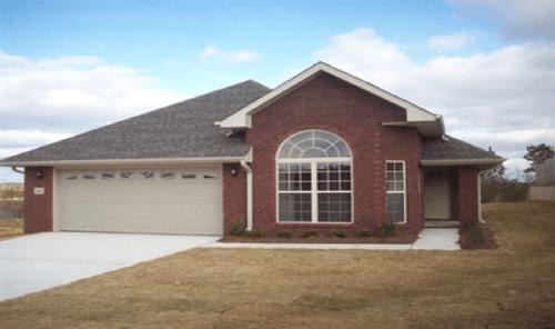 Chesapeake by Adams Homes, LLC in Birmingham Alabama