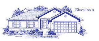1755 - Savannah Pointe: Simpsonville, South Carolina - Adams Homes