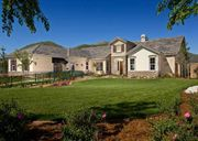 homes in Crystal Ridge II by Crystal Ridge Homes