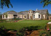 homes in Crystal Ridge II by Crystal Ridge Homes