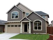 homes in Drake's Landing by Aho Construction