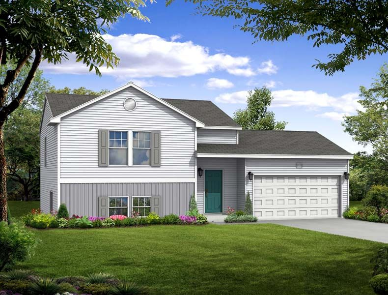 Home construction home construction howell mi for Home builder michigan