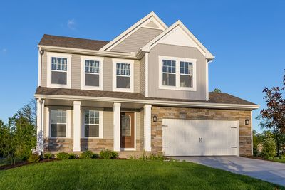 Allen Edwin Homes Builder Of New Homes For Sale In Michigan
