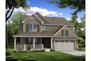 Traditions 3100 - Sunset Ridge: Cedar Springs, MI - Allen Edwin Homes