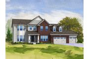 Carlisle Shores by G. Allen Homes