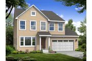 Elements 2600 - Castle Creek Ridge: Galesburg, MI - Allen Edwin Homes