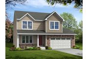 Elements 2100 - Centennial: Vicksburg, MI - Allen Edwin Homes