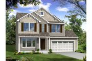 Elements 2400 - Castle Creek Ridge: Galesburg, MI - Allen Edwin Homes