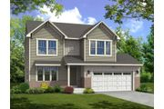 Elements 2200 - Castle Creek Ridge: Galesburg, MI - Allen Edwin Homes