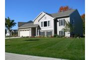 Classic 2100 - Castle Creek Ridge: Galesburg, MI - Allen Edwin Homes