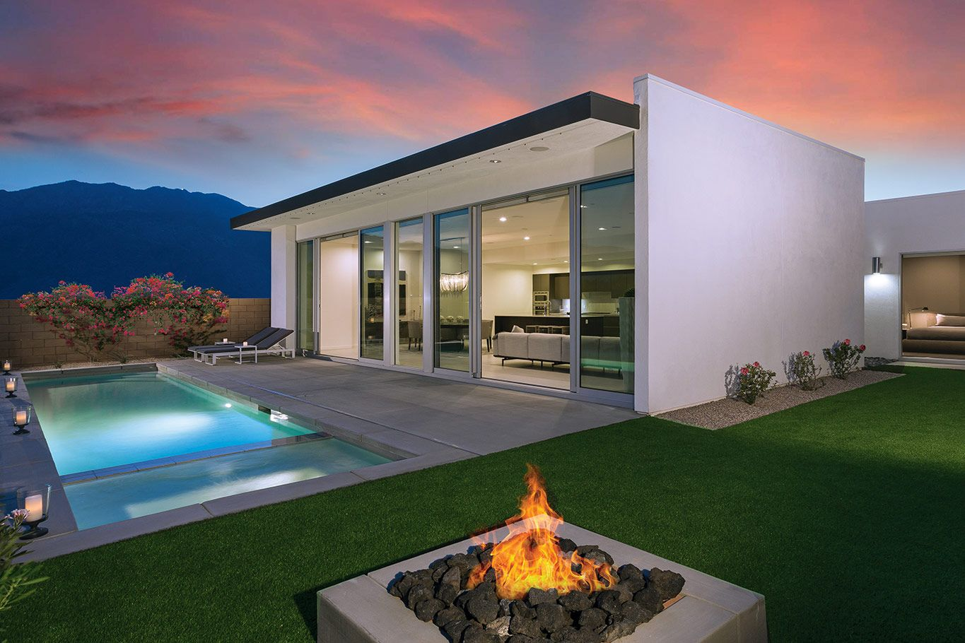 Palm springs real estate palm springs real estate agents for Palm spring houses for sale