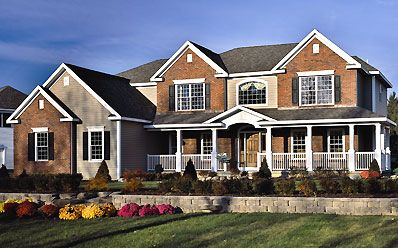 Single Family for Sale at Winding Brook Estates - Saxon Grand Collection 1 Walden Circle Saratoga Springs, New York 12866 United States