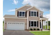 DAVENPORT Collection - Preston Court: Saratoga Springs, NY - Amedore Homes, Inc