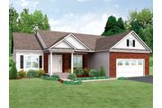 SAVANNA Collection - Preston Court: Saratoga Springs, NY - Amedore Homes, Inc