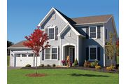 LEXINGTON Collection - Preston Court: Saratoga Springs, NY - Amedore Homes, Inc