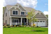 MADISON Collection - Preston Court: Saratoga Springs, NY - Amedore Homes, Inc