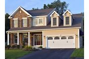 MULBERRY Collection - Preston Court: Saratoga Springs, NY - Amedore Homes, Inc