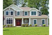 CHESAPEAKE Collection - Preston Court: Saratoga Springs, NY - Amedore Homes, Inc