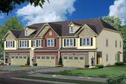 ALEXANDER: End Unit - Greyledge Estates: Albany, NY - Amedore Homes, Inc