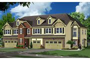 MORGAN: Center Unit - Greyledge Estates: Albany, NY - Amedore Homes, Inc