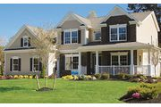 PRESTON Collection - Winding Brook Estates: Saratoga Springs, NY - Amedore Homes, Inc