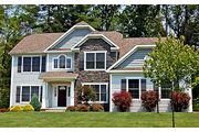 BELLE GROVE II Collection - Winding Brook Estates: Saratoga Springs, NY - Amedore Homes, Inc