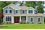 CHESAPEAKE Collection - Winding Brook Estates: Saratoga Springs, NY - Amedore Homes, Inc