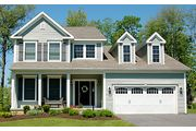 MULBERRY Collection - Winding Brook Estates: Saratoga Springs, NY - Amedore Homes, Inc