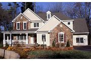 RICHMOND HILL Collection - Winding Brook Estates: Saratoga Springs, NY - Amedore Homes, Inc