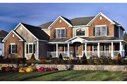 SAXON GRAND Collection - Winding Brook Estates: Saratoga Springs, NY - Amedore Homes, Inc