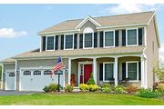 CYPRESS Collection - Winding Brook Estates: Saratoga Springs, NY - Amedore Homes, Inc