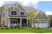 MADISON Collection - Winding Brook Estates: Saratoga Springs, NY - Amedore Homes, Inc