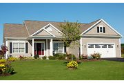 SAVANNA Collection - Winding Brook Estates: Saratoga Springs, NY - Amedore Homes, Inc